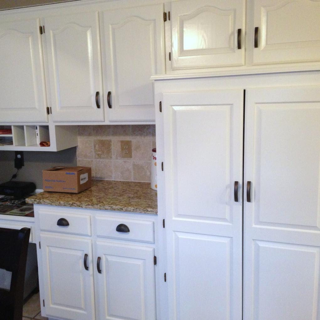 Toledo Kitchen Cabinets Painting