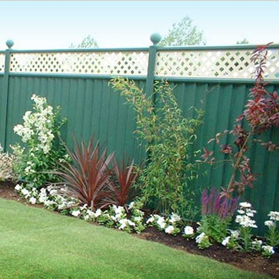 Wooden Fence Painting Staining Or Baldwin County Alabama